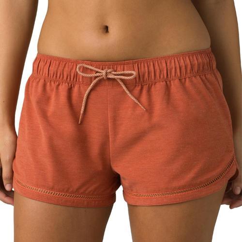prAna Women's Mariya Shorts Liqueur