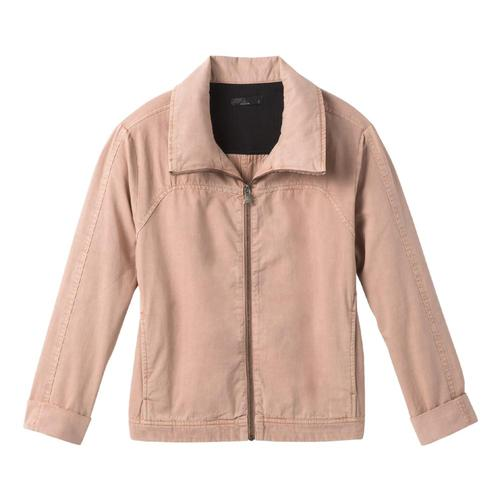 prAna Women's Lookout Jacket Champagne