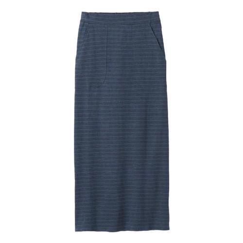 prAna Women's Tulum Skirt Nickel