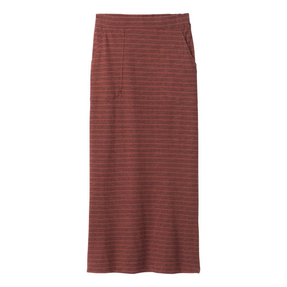 prAna Women's Tulum Skirt VINO