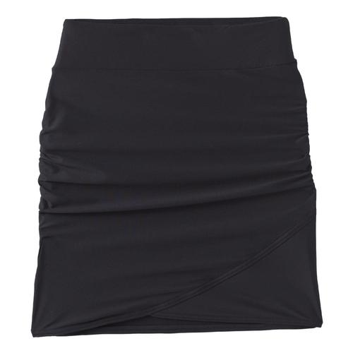 prAna Women's Brigi Skirt Black
