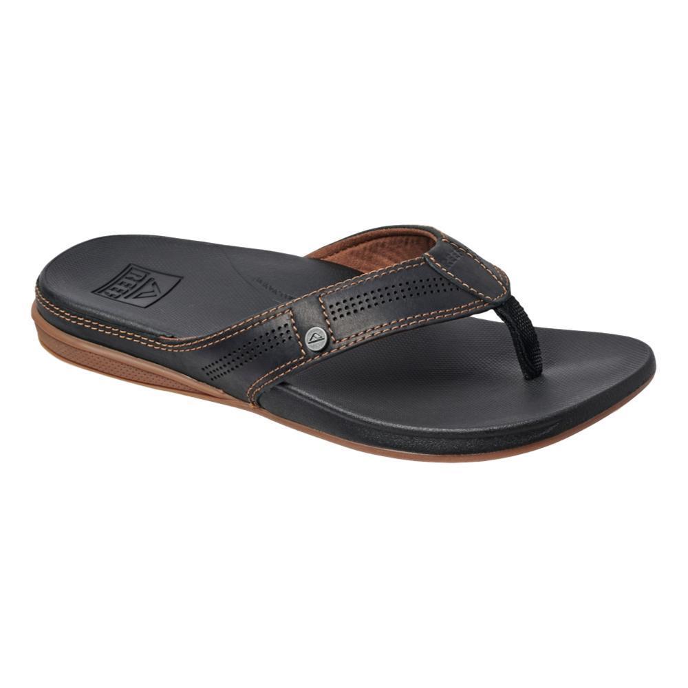 Reef Men's Cushion Lux Sandals BLK.BRN_BKB