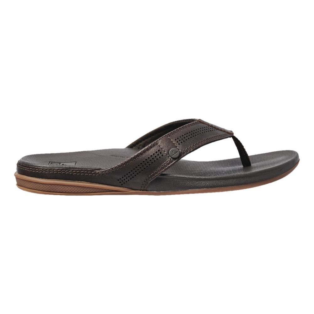 Reef Men's Cushion Lux Sandals BROWN_BRO