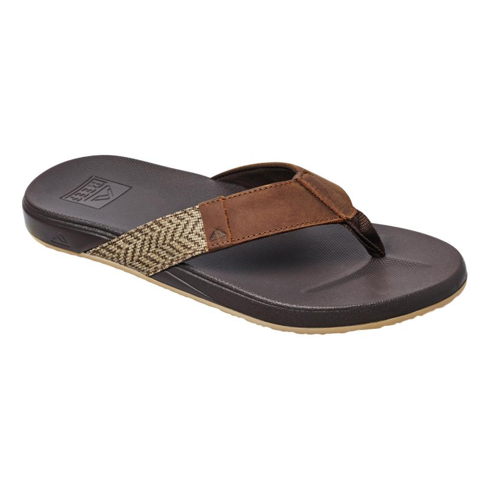Reef Men's Cushion Bounce Phantom SE Sandals BRN.TAN_BTN