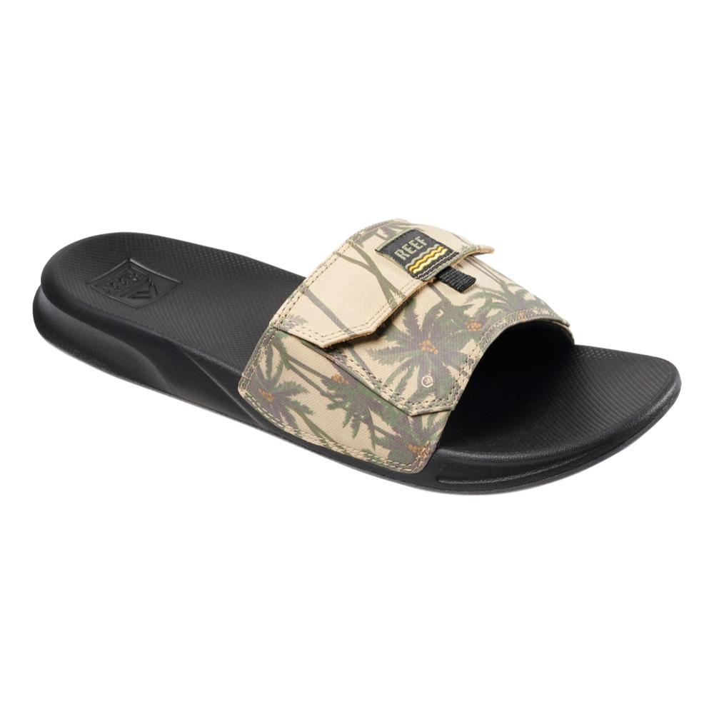 Reef Men's Stash Slides TAN.PLM_TPM