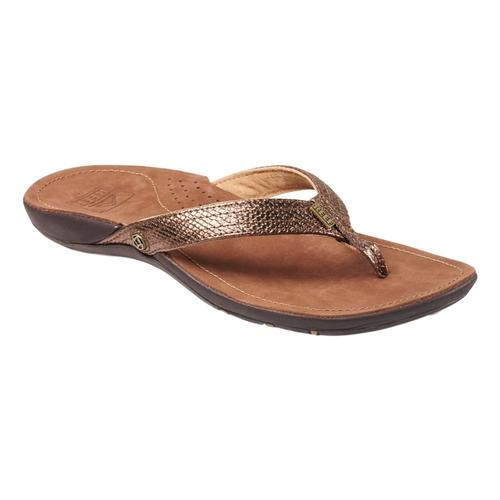 Reef Women's Miss J-Bay Flip Flop Sandals Copsn_cps
