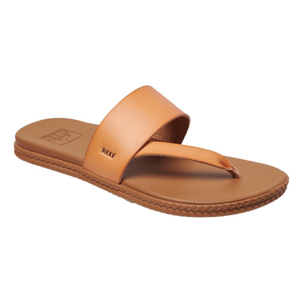Reef Women's Cushion Vista Sol Sandals NATRL_NAT