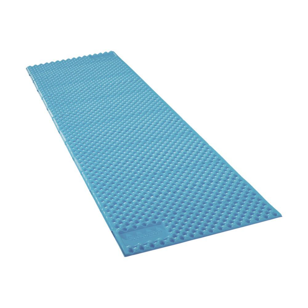 Therm-a-Rest Z Lite Sol Sleeping Pad BLUE_SILVER