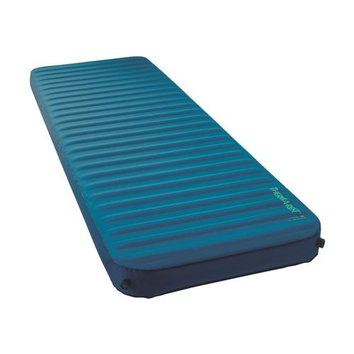 Therm-a-Rest MondoKing 3D Sleeping Pad Marine_blue