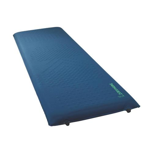Therm-a-Rest LuxuryMap Sleeping Pad - Large Poseidon_blue