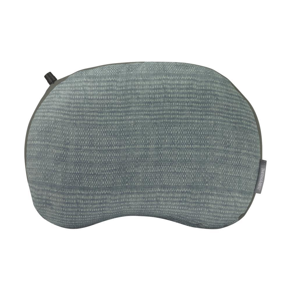 Therm-a-Rest Large Air Head Pillow - Large BLUE_WOVEN