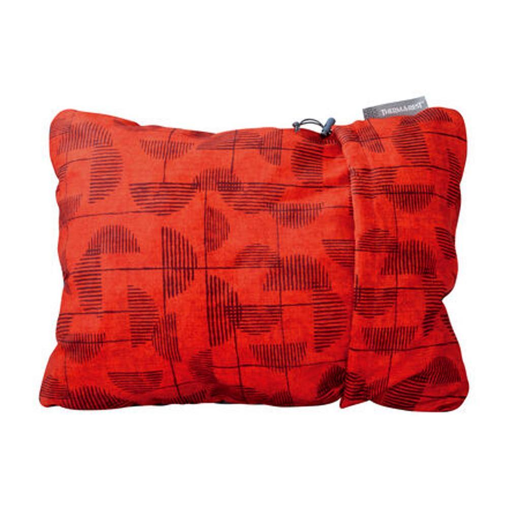 Therm-a-Rest Compressible Pillow - Medium RED_PRINT
