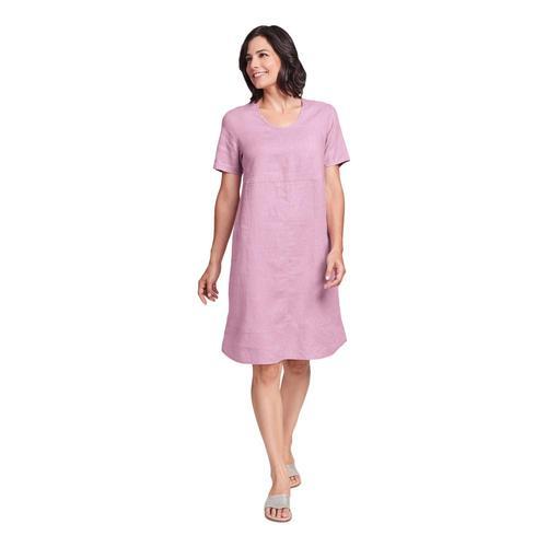 FLAX Women's Play Date Dress Blossom