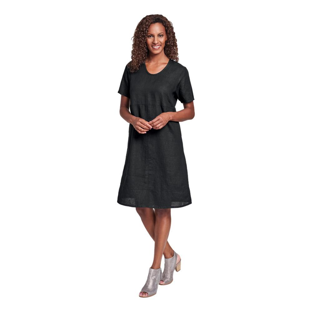 FLAX Women's Play Date Dress ECLIPSE