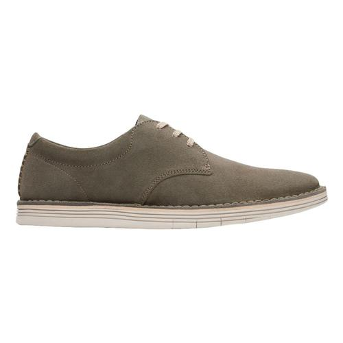 Clarks Men's Forge Vibe Shoes Olivesd