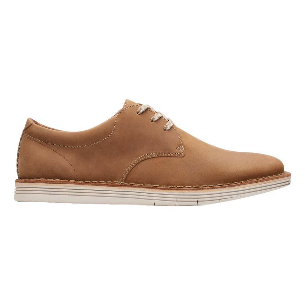 Clarks Men's Forge Vibe Shoes TANLTH