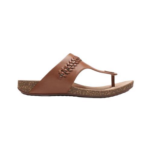 Clarks Women's Un Perri Vibe Sandals Dktanlth