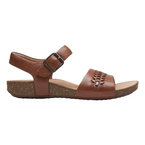 Clarks Women's Un Perri Way Sandals Dktanlth