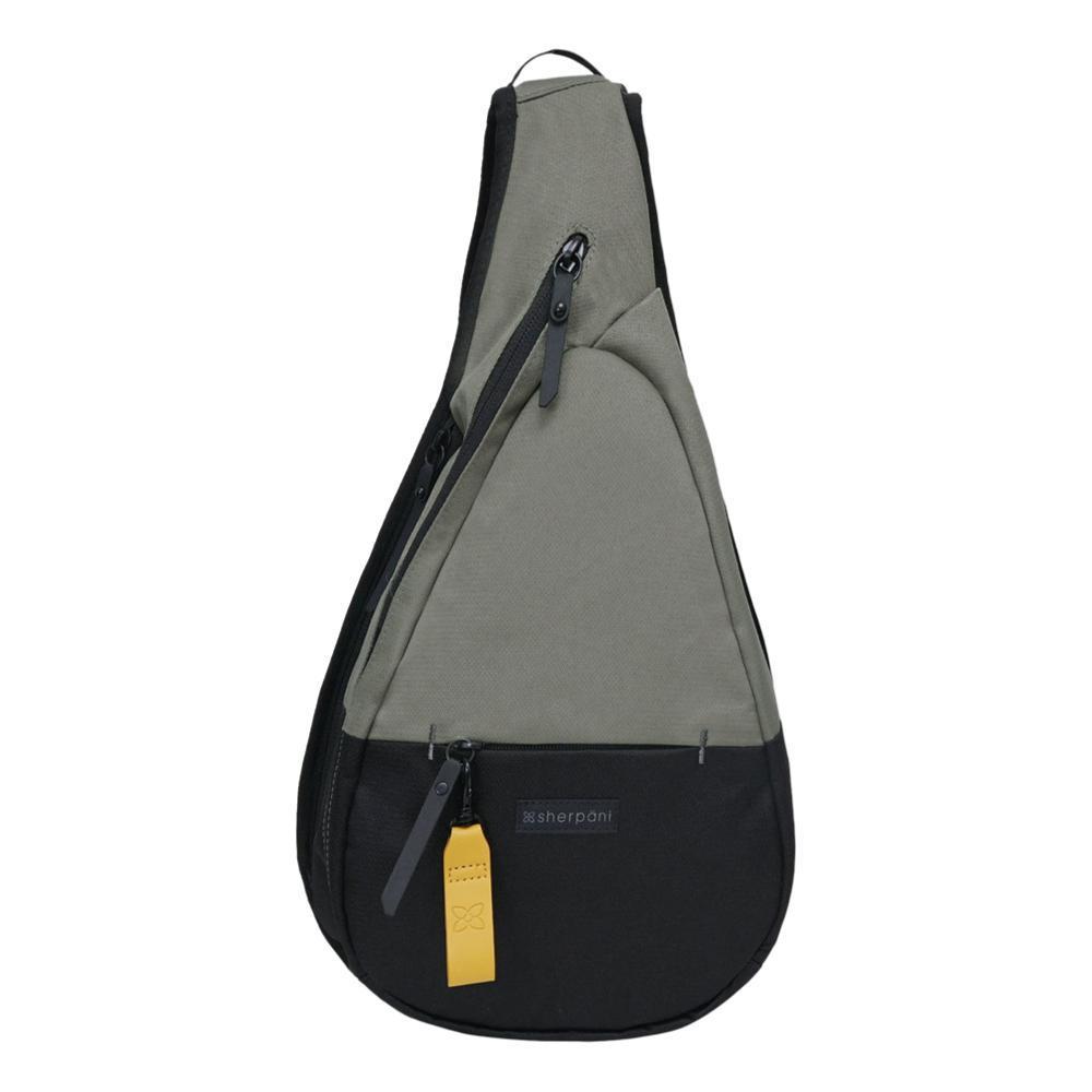 Sherpani Alpina Esprit Crossbody Backpack FLINT