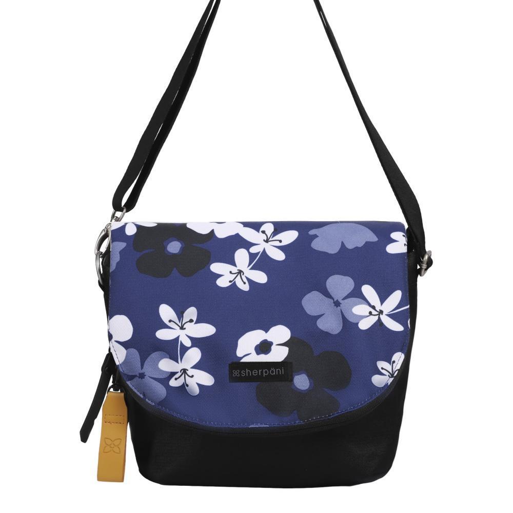 Sherpani Milli Crossbody Bag ALOHABLUE