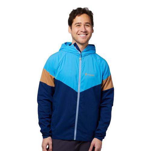 Cotopaxi Men's Palmas Active Jacket Bluejay