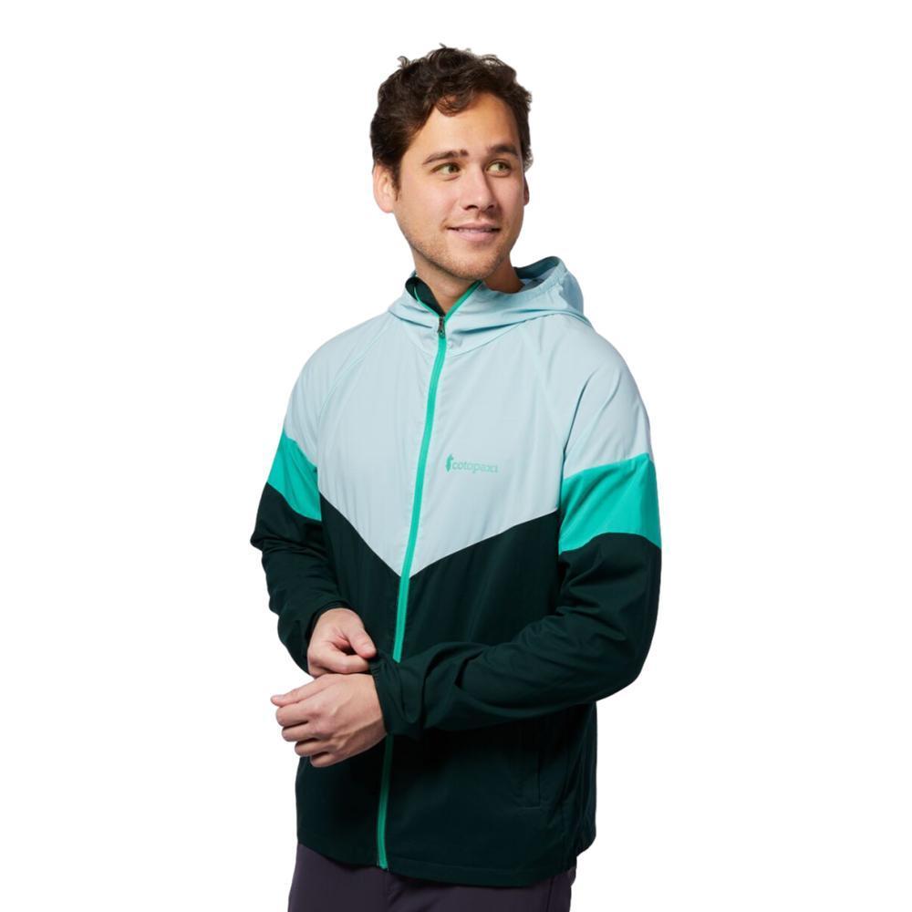 Cotopaxi Men's Palmas Active Jacket GLACIER