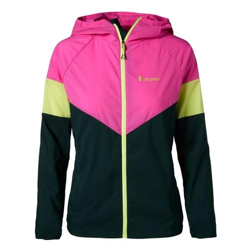 Cotopaxi Women's Palmas Active Jacket Cactusflower