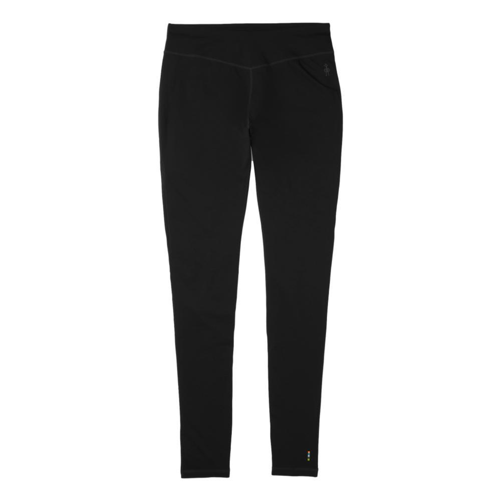 Smartwool Women's Merino 150 Base Layer Bottoms BLACK_001