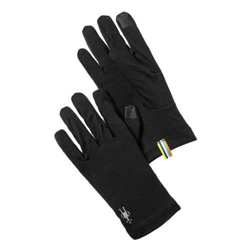 Smartwool Merino 150 Gloves Black_001