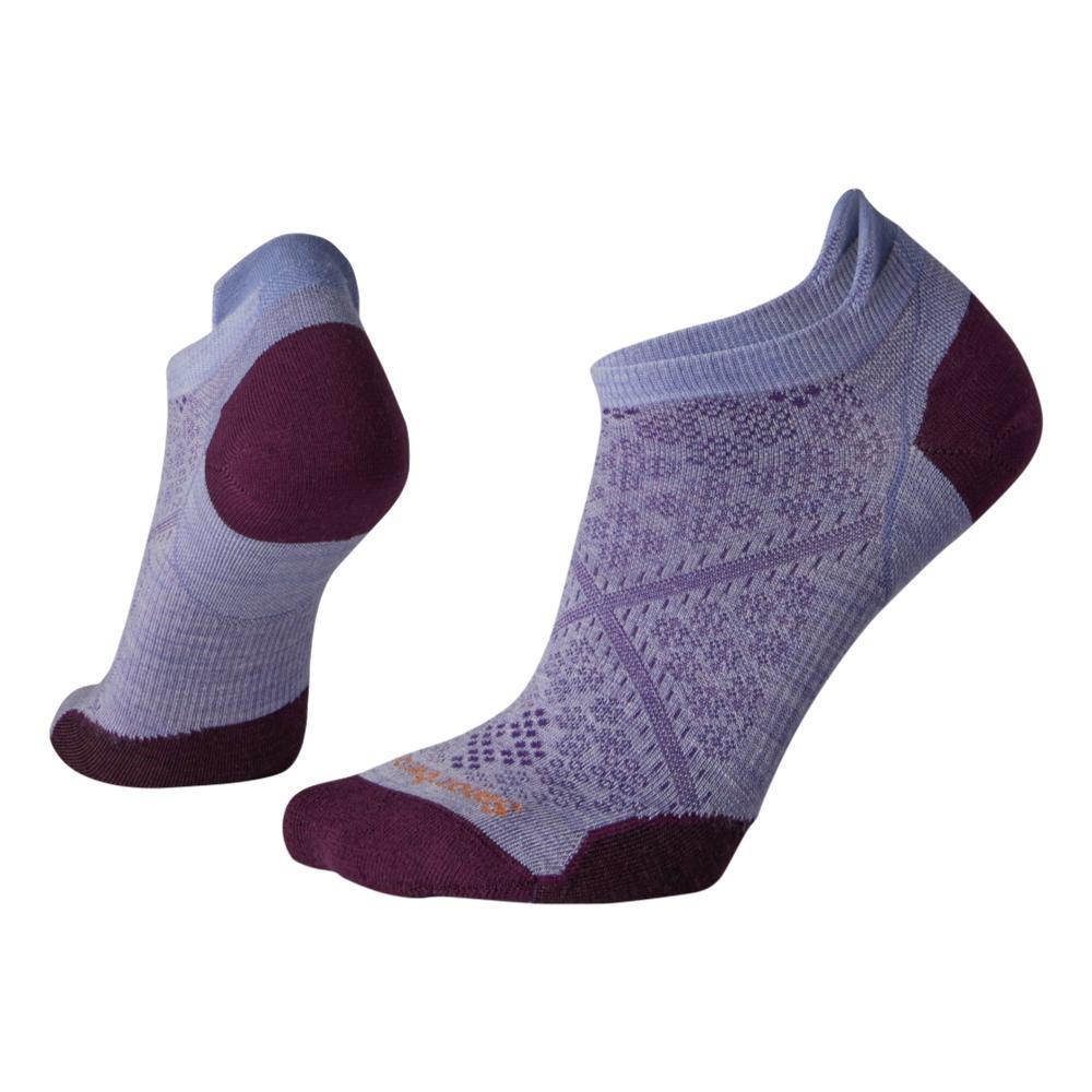 Smartwool Women's PhD Run Ultra Light Micro Socks PUMIST_A26