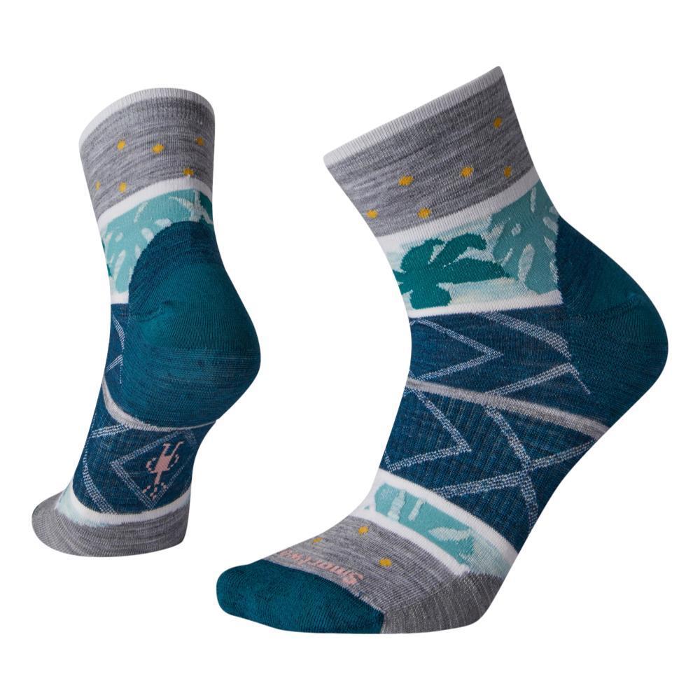 Smartwool Women's Floral Dot Mini Boot Socks DMARLI_C51