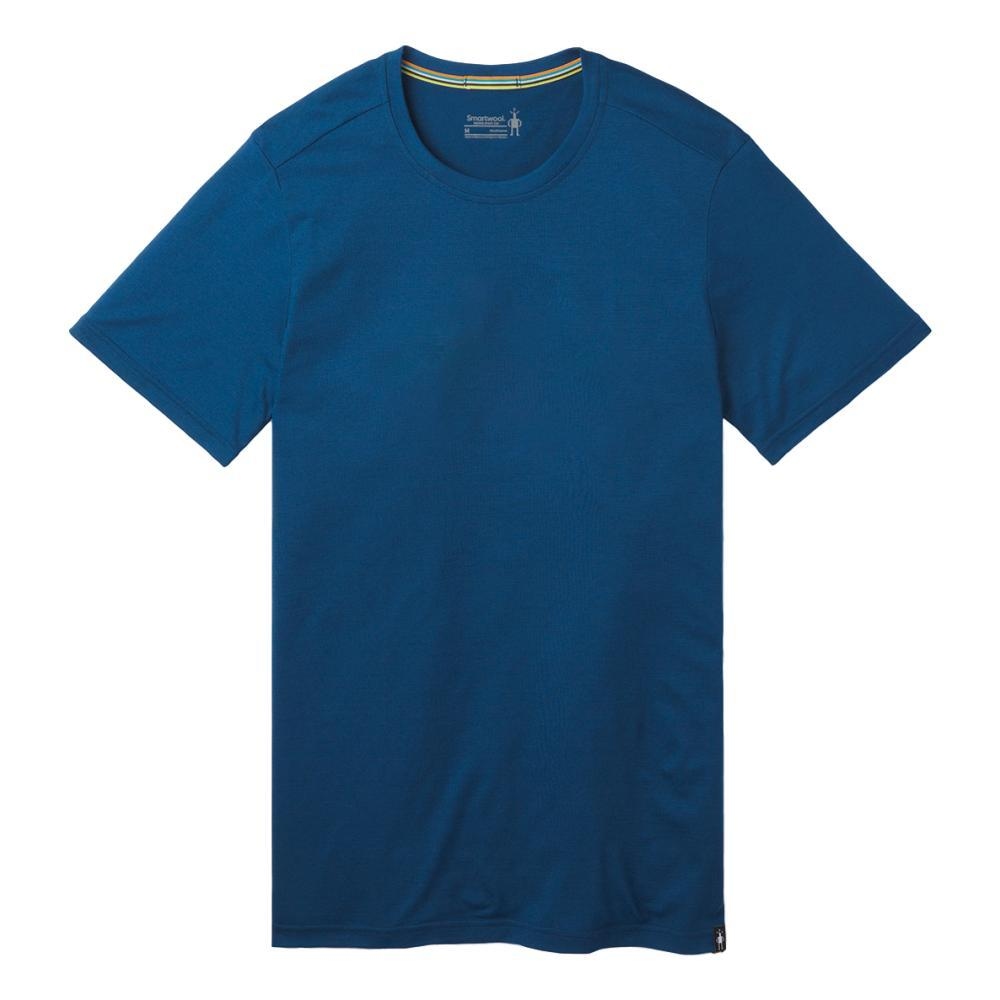 Smartwool Men's Merino Sport 150 Tee BLUE_B25