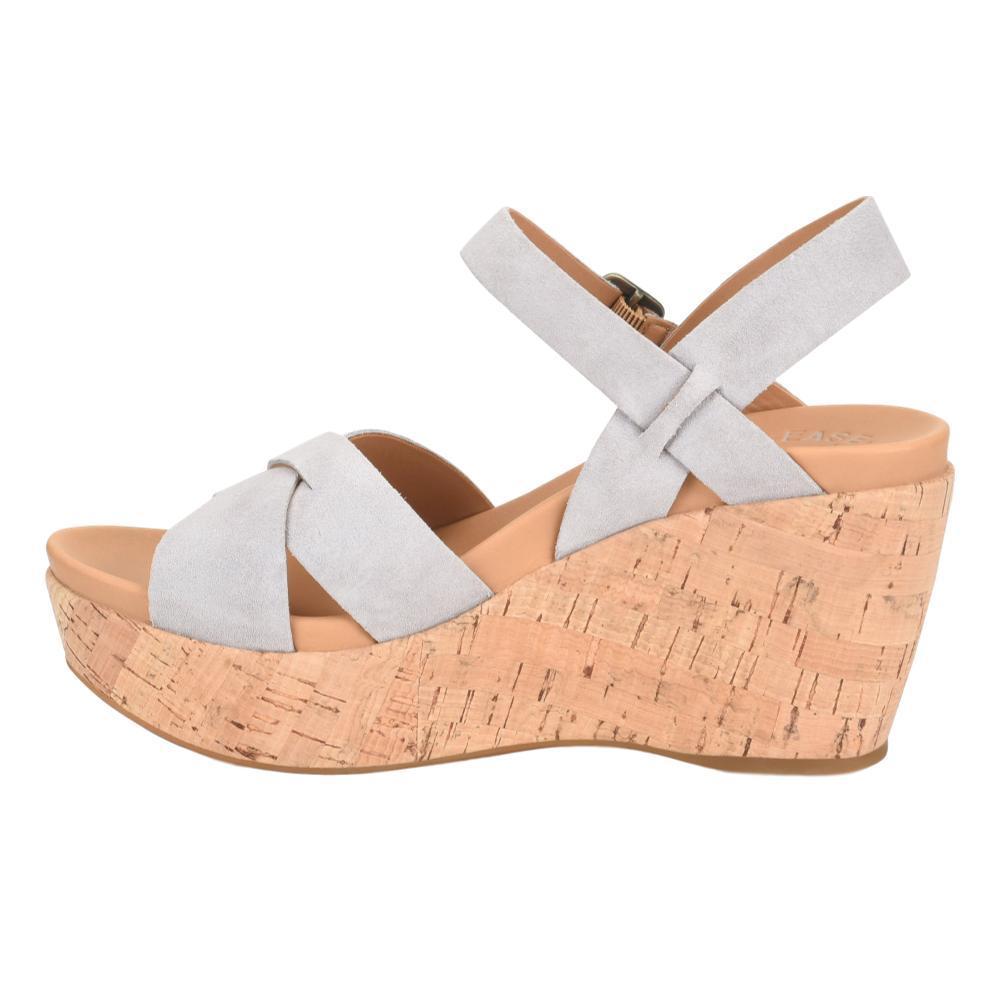 Kork-Ease Women's Ava 2.0 Sandals GREY