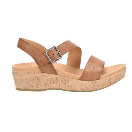 Kork-Ease Women's Minihan Sandals Brown