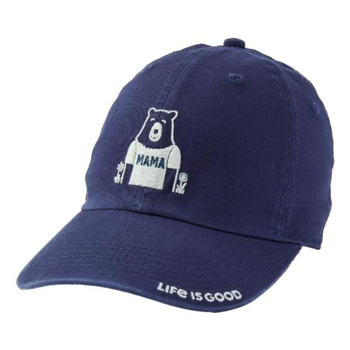 Life is Good Mama Chill Cap Darkstblue