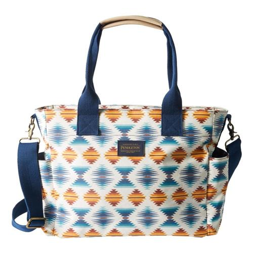 Pendleton Falcon Cove Canopy Canvas Super Tote Falc_54663