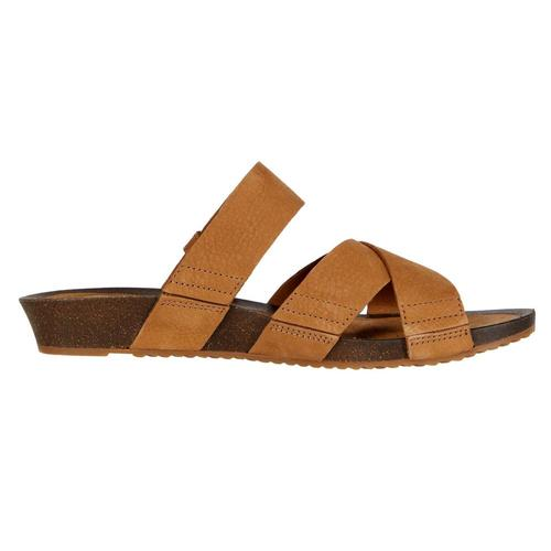 Teva Women's Mahonia Slide Sandals Chipmnk_cpm