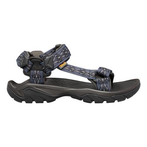 Teva Men's Terra Fi 5 Universal Sandals Mdgblu_mgbl
