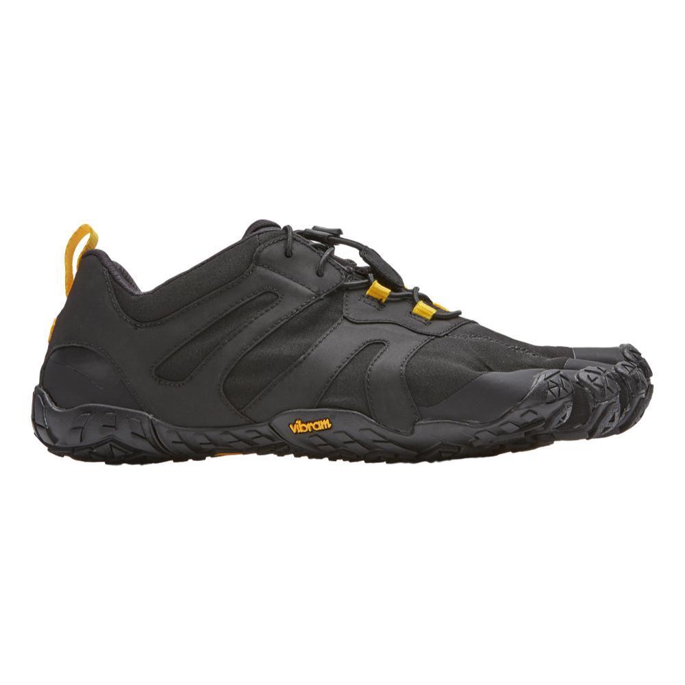 Vibram Five Fingers Men's V-Trail 2.0 Shoes BLK.YEL