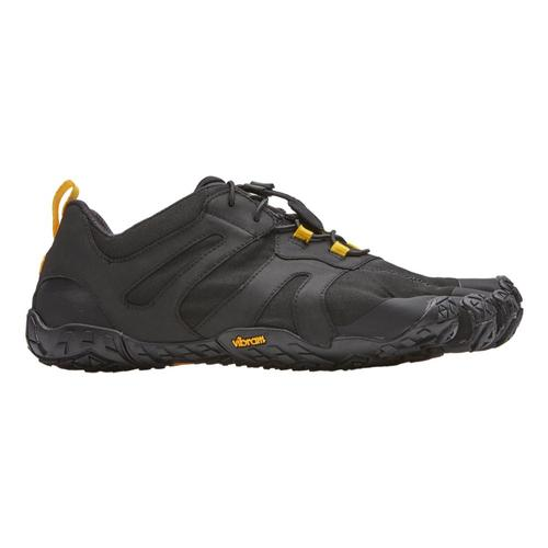 Vibram Five Fingers Men's V-Trail 2.0 Shoes Blk.Yel