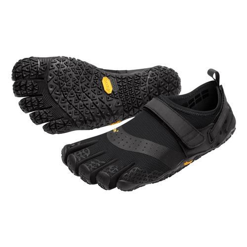 Vibram Five Fingers Women's V-Aqua Shoes Black