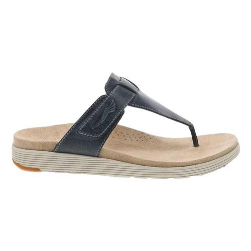 Dansko Women's Cece Sandals Dnm.Brns