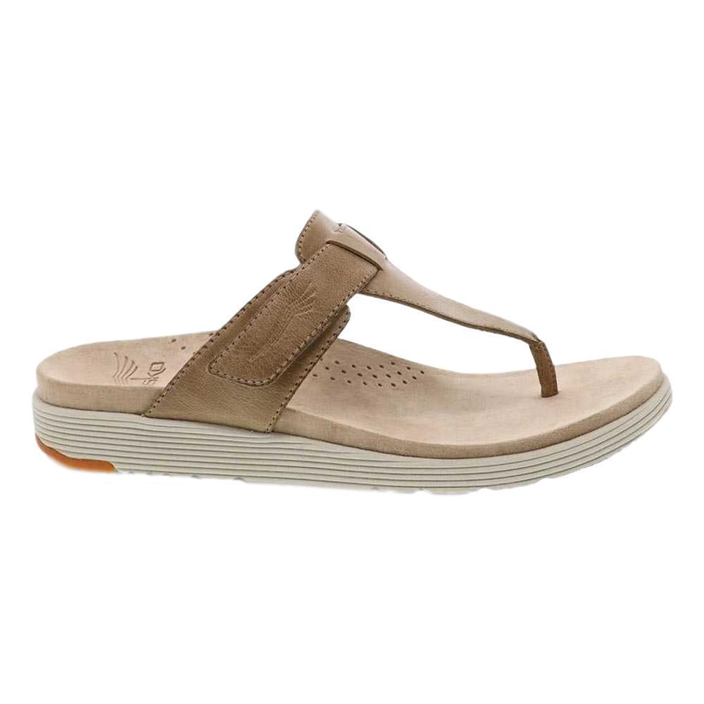 Dansko Women's Cece Sandals SAND.BRNS