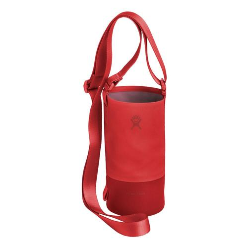 Hydro Flask Medium Tag Along Bottle Sling Lava