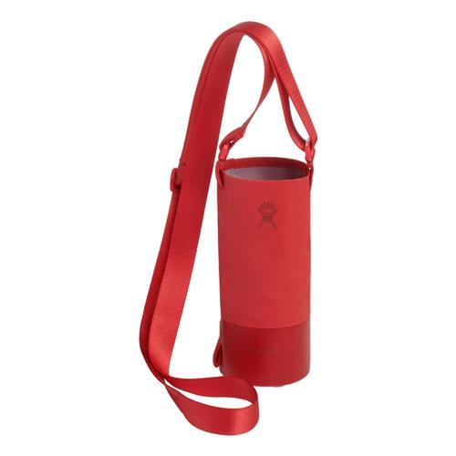 Hydro Flask Small Tag Along Bottle Sling Lava
