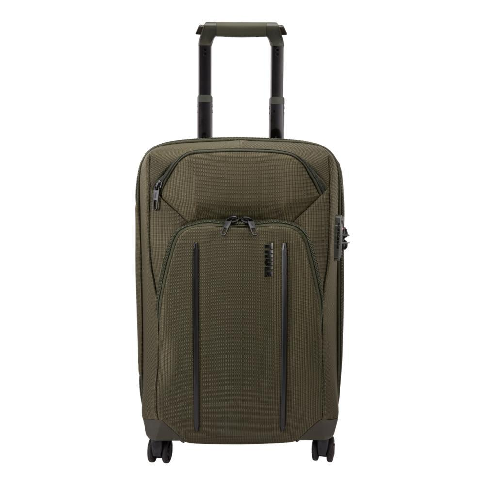 Thule Crossover 2 Carry On Spinner Suitcase FOREST_NIGHT