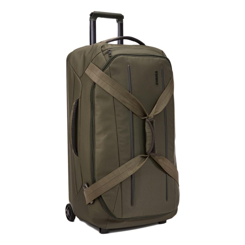 Thule Crossover 2 Wheeled Duffel - 30in FOREST_NIGHT