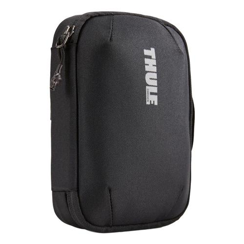 Thule Subterra PowerShuttle Travel Case Black
