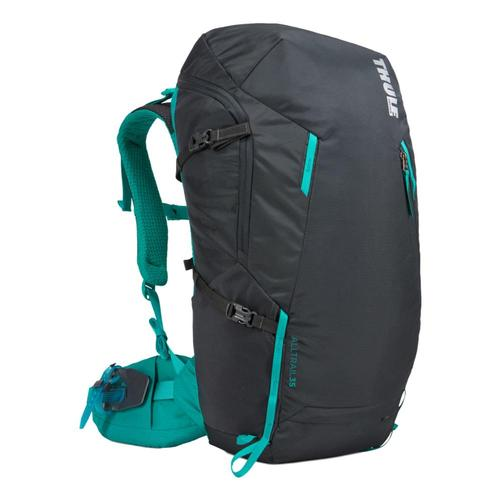 Thule WomenÕs AllTrail 35L Hiking Backpack .
