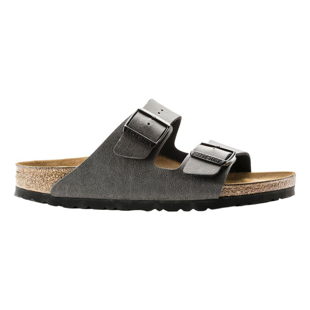 Birkenstock Men's Arizona Sandals - Regular ANTHRCT.BRKO